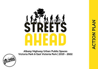 Streets Ahead_Action Plan_2019_COVERPAGE