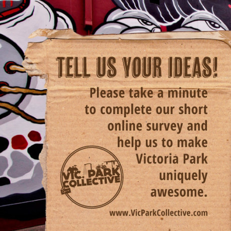 Tell us your ideas
