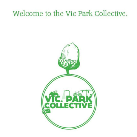 Welcome to the Vic Park Collective