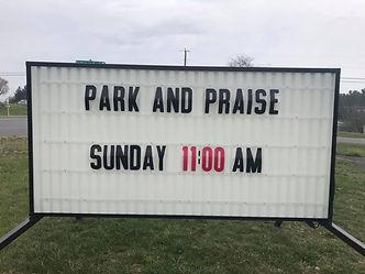 ParkandPraiseSign.jpg