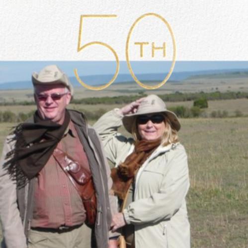 Wade - 50th Anniversary Celebration