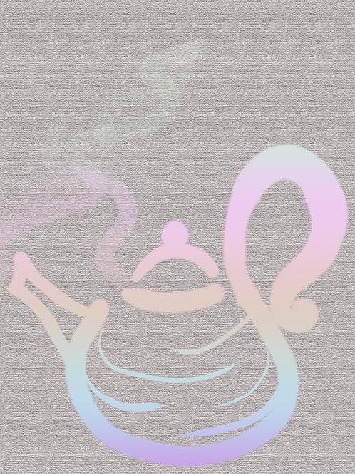 Deodorizing Tea Recipe: 4 Kitchen Spices and 1 Rare Ingredient