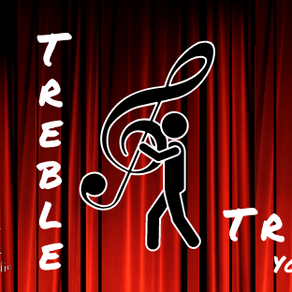 Treble Trouble arrives!