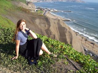 Week Something or other (*Week 9): Libres en Lima* (*Free in Lima)