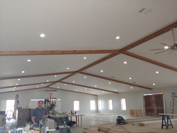 Beams Complete