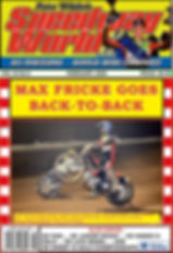 Speedway World - February 2020