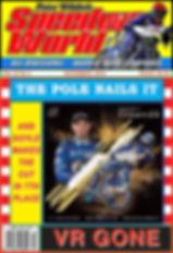 Speedway World - November 2019