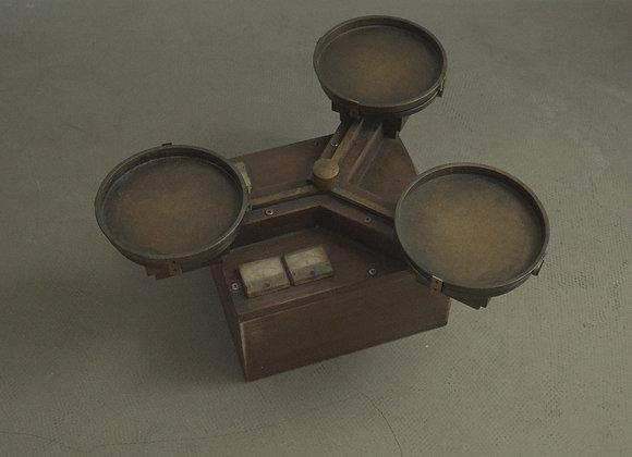 Psionic Machine