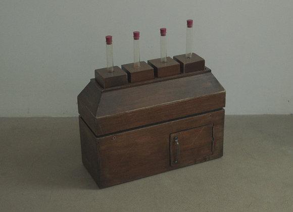 Potion Rack