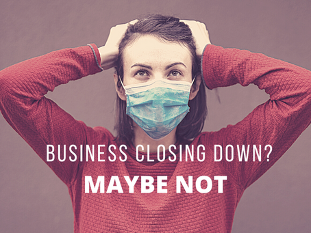 How to Keep Your Escape Room Business Running Post Lockdown
