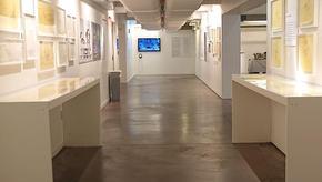 Paul Rudolph Exhibition