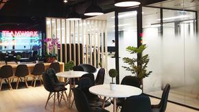 Hysan Development Office