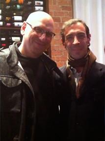 director Oren Moverman