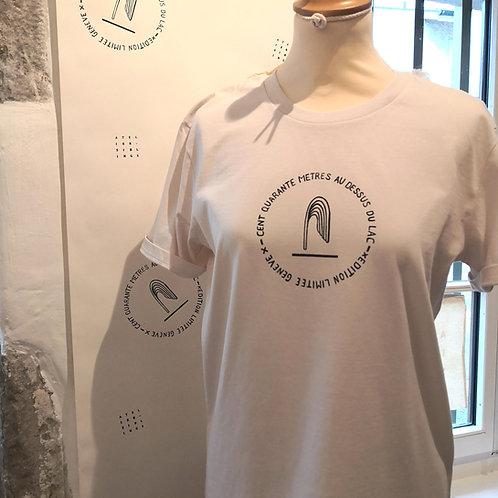 T-shirt 140m