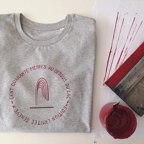 T-shirt 140m Genève
