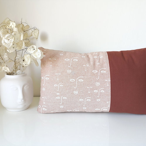 Coussin Narcisse