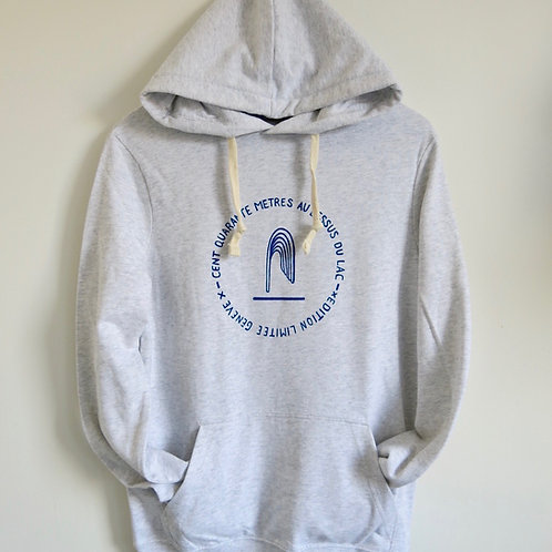 Sweatshirt 140m
