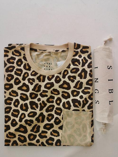 T-shirt Felidae