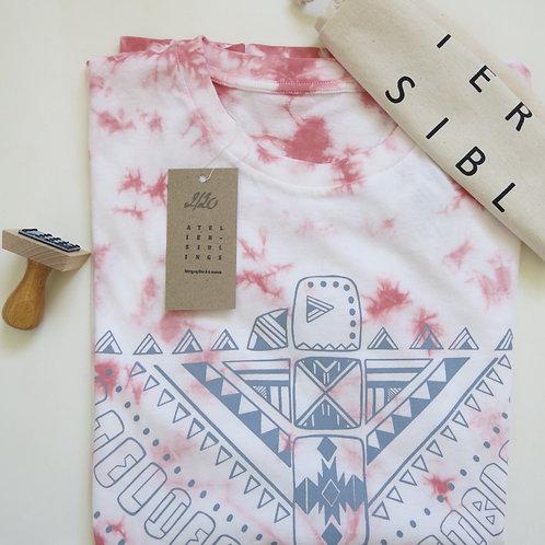 T-shirt Lakota
