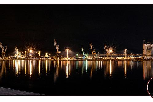 Volos Panorama Port