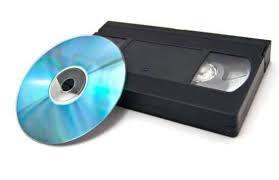 ΜΕΤΑΤΡΟΠΗ ΒΙΝΤΕΟΚΑΣΕΤΑΣ ΣΕ DVD