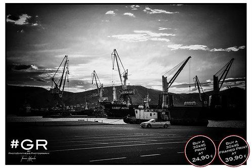 Volos BW Port
