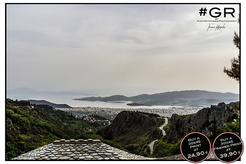 Volos High View
