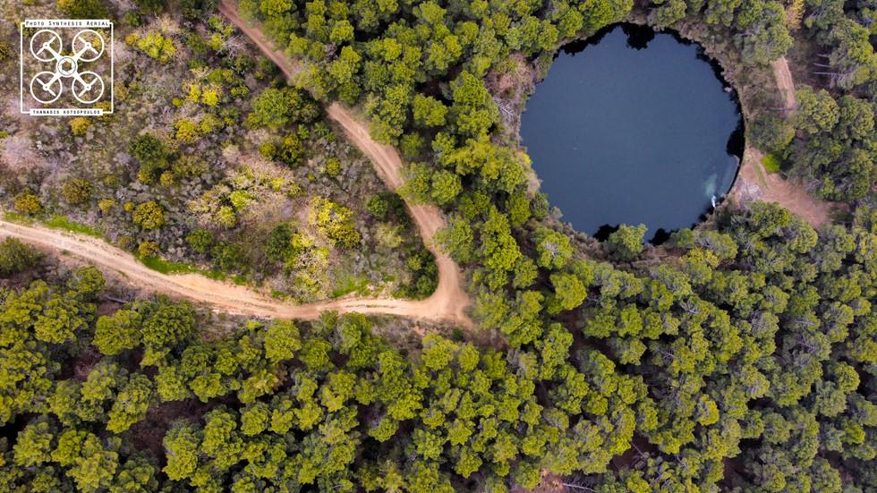 Ταμιευτήρας νερού στον Αγ. Γεώργιο - Νηλείας
