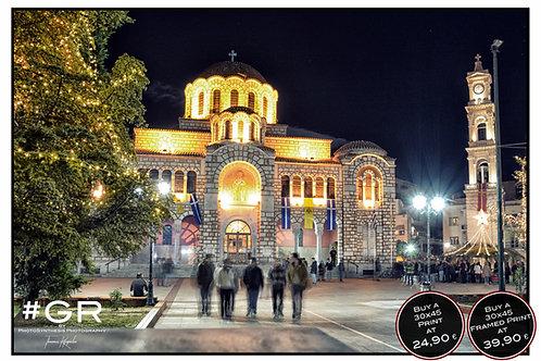 Volos Agios Nikolaos