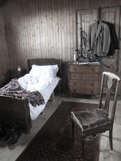 The Lament Room