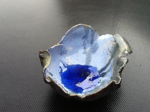 Small Glazed Bowl