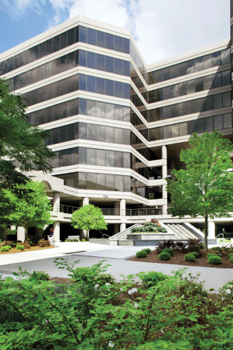 ACORE Originates $67M for Atlanta Office Buy