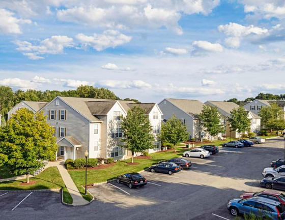 Meridian Negotiates $110M NYCB Loan for Rockland County Multifamily Buy