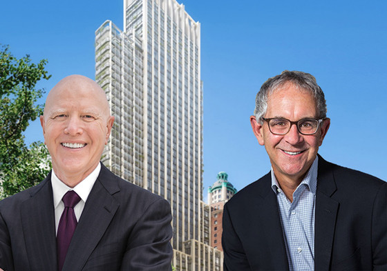 L&M, J&R Music founders lock in $235M loan for Park Row condo project