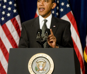 Followers versus Followed - The US Election 2012