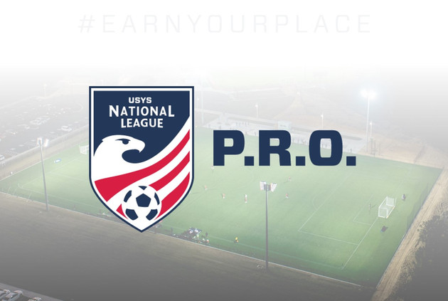 National P.R.O Coming to Youth Soccer & Impact