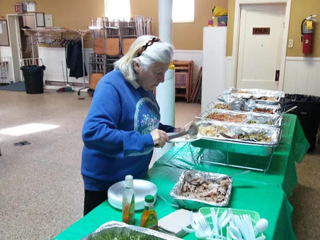 Elderly Middle Village woman without a home looks to community for support