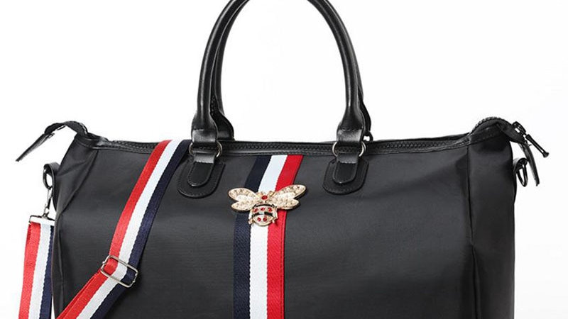 Bee Travel Bag