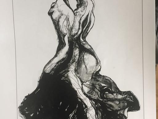 Elena Mardare, artiste céramiste