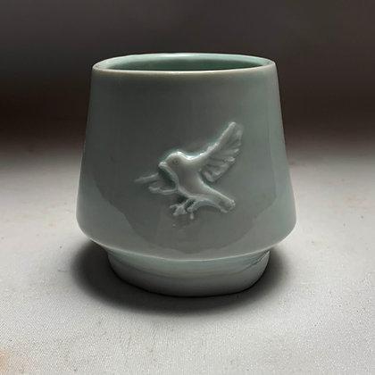 Nightingale Tea Bowl