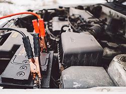 Câbles de batterie et Jumper voiture