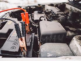 cable bateria coche