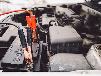 Point Auto - Atelier mobile - Réparation et entretien à domicile - Vienne 86 - Diagnostic - voyant inhabituel - Réparation