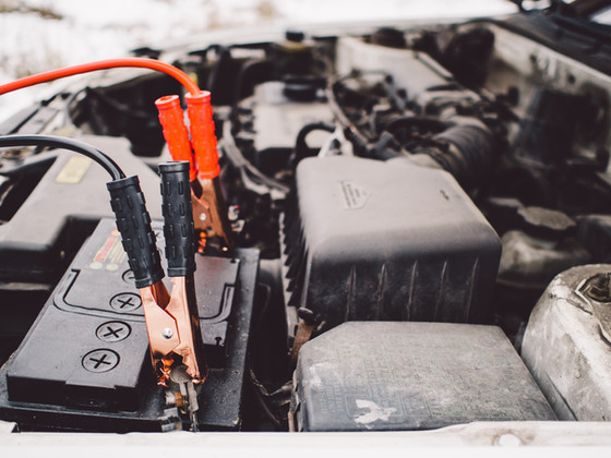 Stay Charged! Tips for Getting the Most From Your Vehicle's Battery