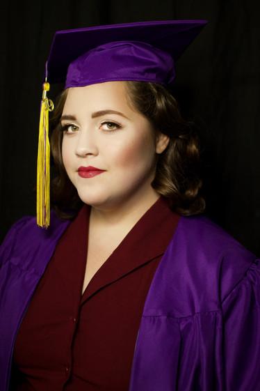 Senior Graduation Photoshoot
