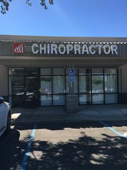 Chiropractic in Folsom