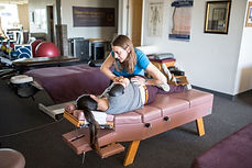 Dr. Kelly Cullen, (DC) Doctor of Chiropractor in Folsom CA