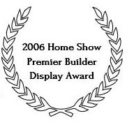 2006 Home show premier builder