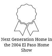 2004 New Generation Home
