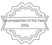 2004 Businessman of the Year